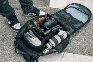 HEX Drops 2018 Camera Bag Collection