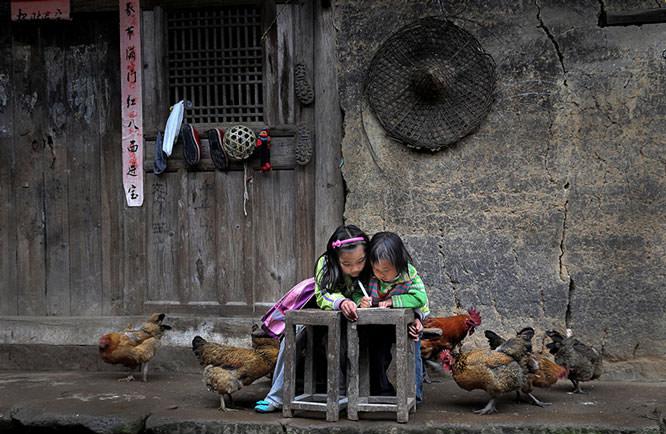Gao Lianhui - China