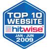 Hitwise award logo