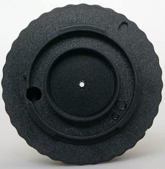 Holga Lens HLW-OP rear view