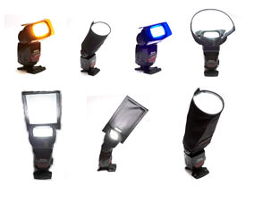 Honl Lighting Accessories