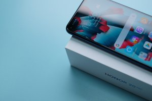 Honor 20 Pro Smartphone Unveiled Before Launch