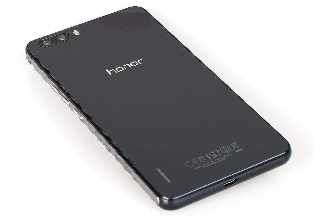 Honor 6plus Black (8)