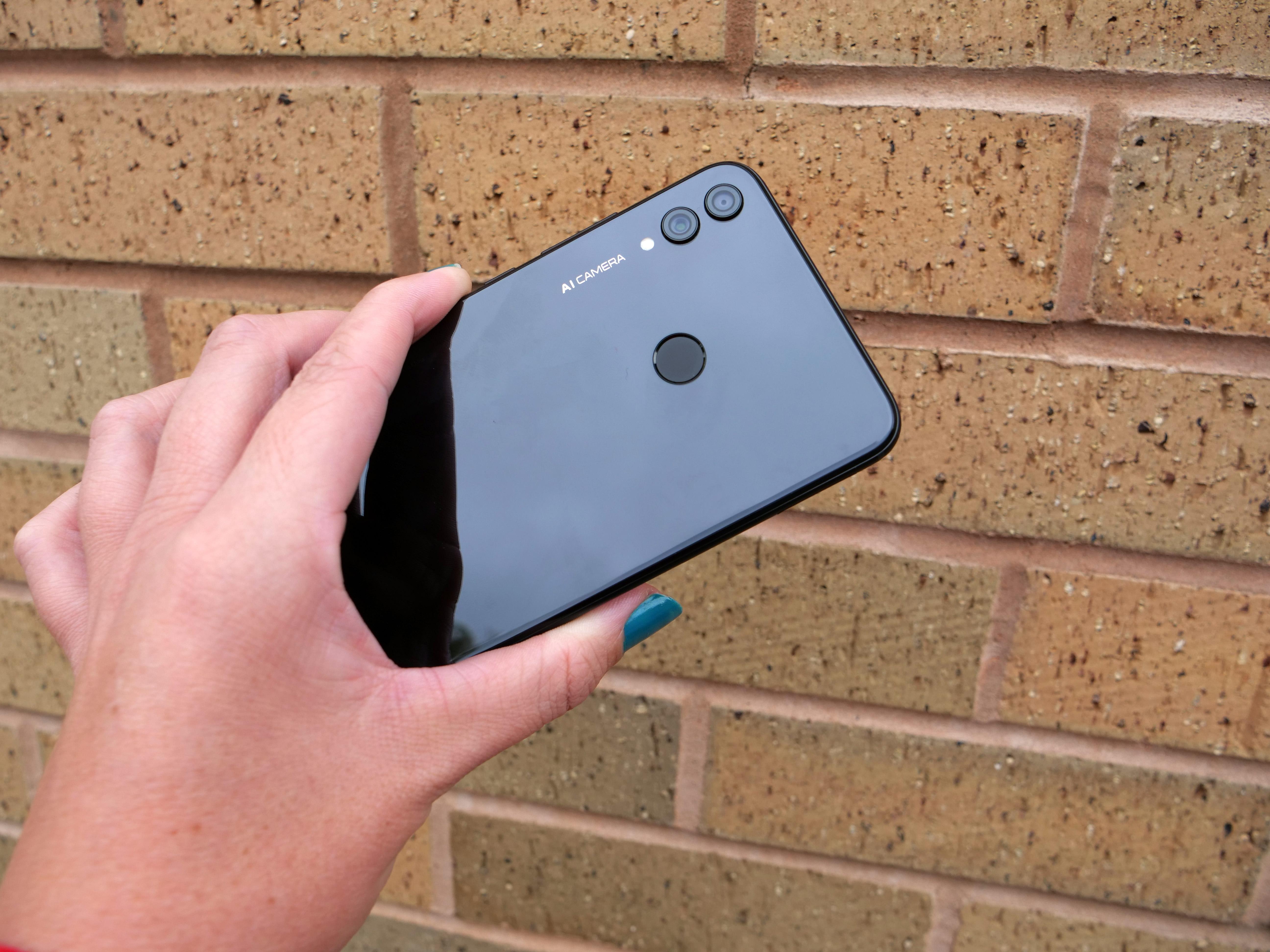 Honor 8X Smartphone Review | ePHOTOzine