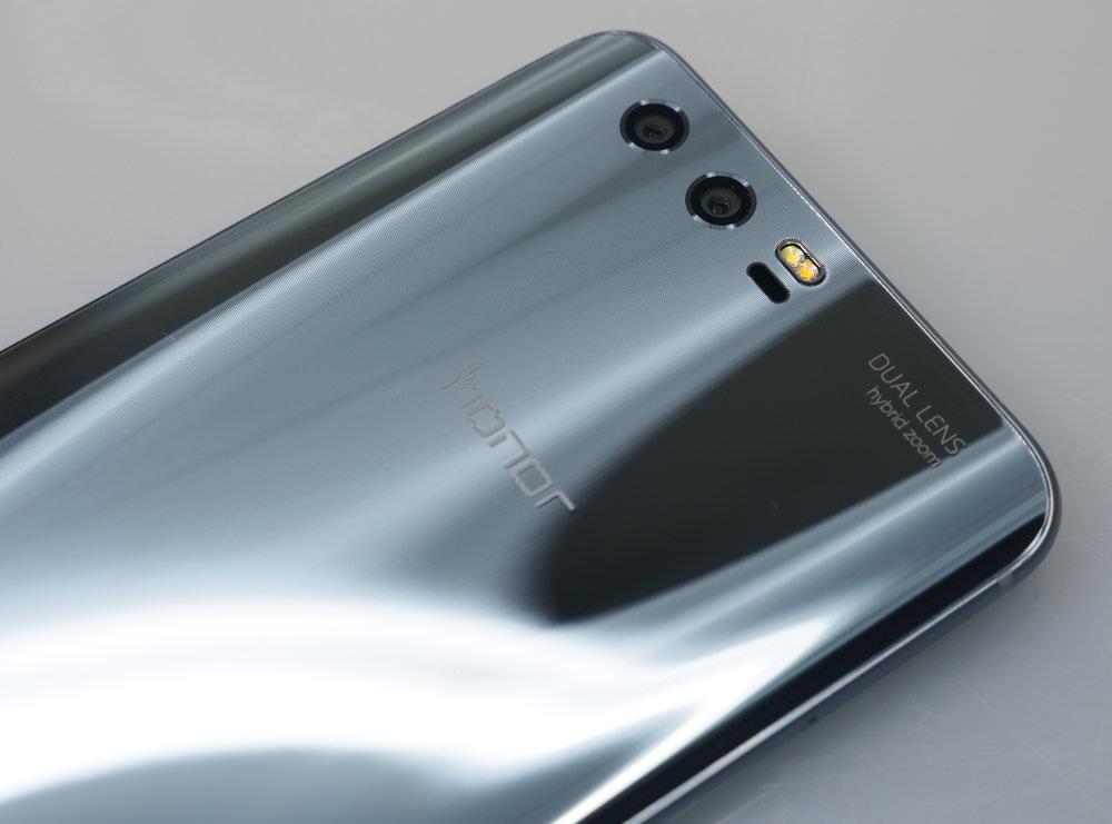 Huawei Honor9 (2)