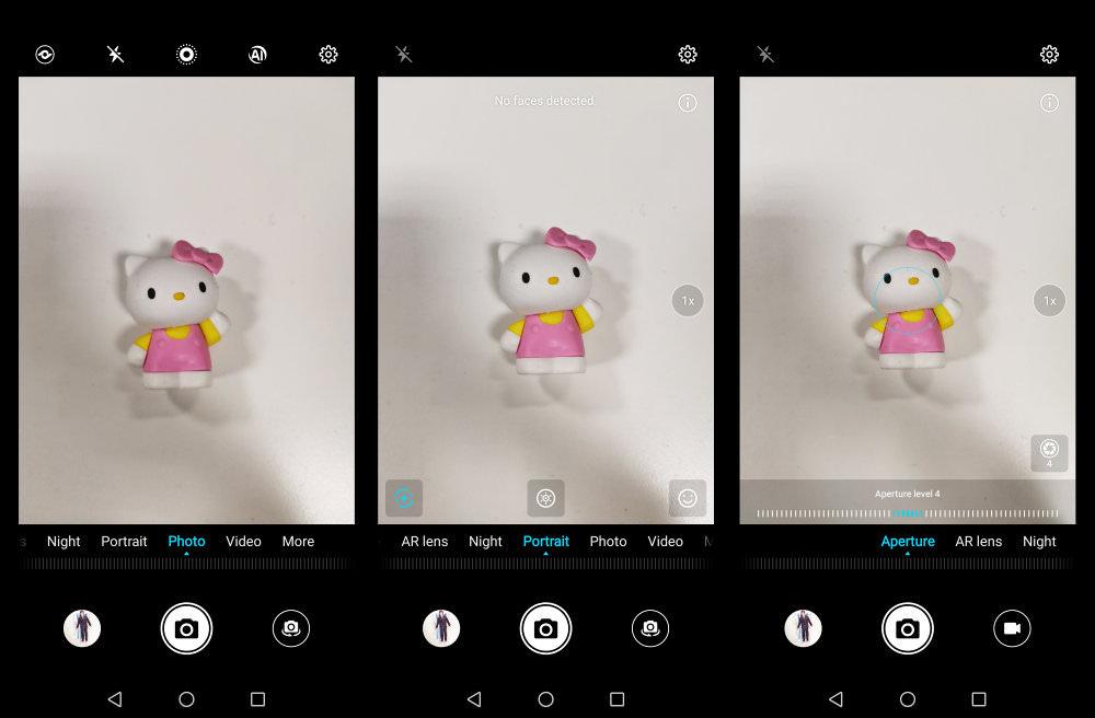Camera App |