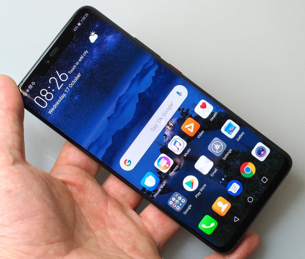 Huawei Mate20 Pro (11)