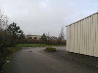 P20Pro Building2 | 1/495 sec | f/1.8 | 4.0 mm | ISO 50