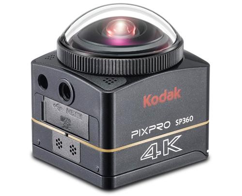 Kodak 4K WH