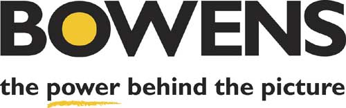 Bowens logo