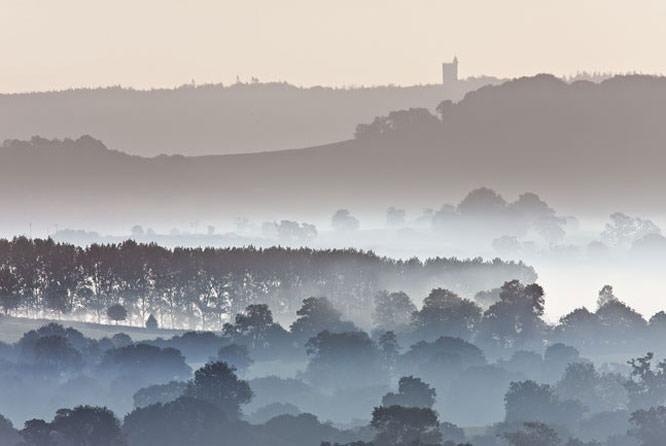 Glastonbury, Somerset, England, UK