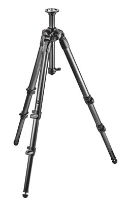 Manfrotto 057 Series Tripod