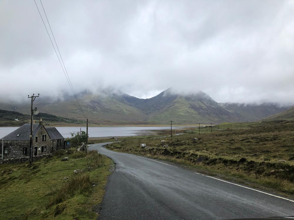 Scottish Loche