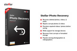 How To Rescue Media Files From Loss Or Damage