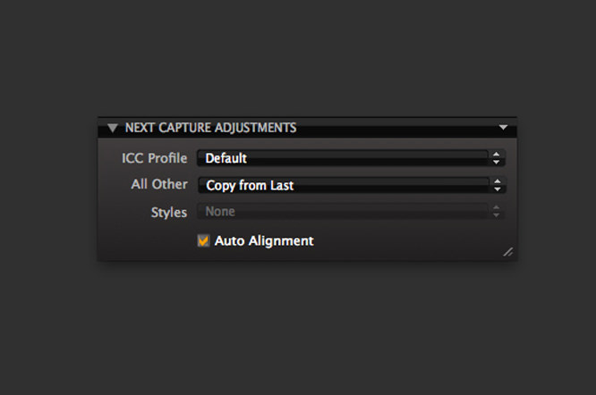 How To Shoot Tethered In Capture One Pro 7 With A DSLR