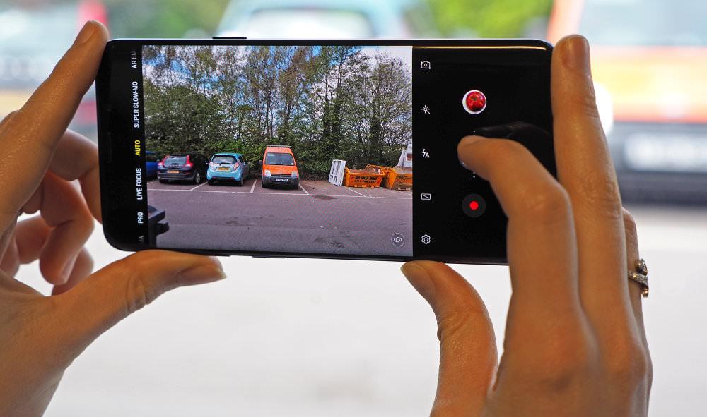 Samsung Galaxy S9 Pro (2)
