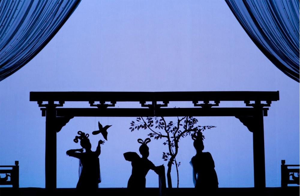 Folk Show, China