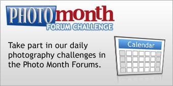 Forum Challenge