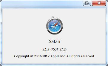 About Safari
