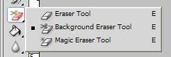 Erase Tools