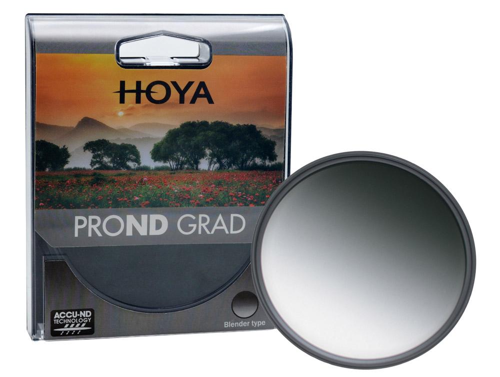 Hoya ND Pro grad