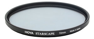 Hoya Launches Starscape Light Pollution Filter Range