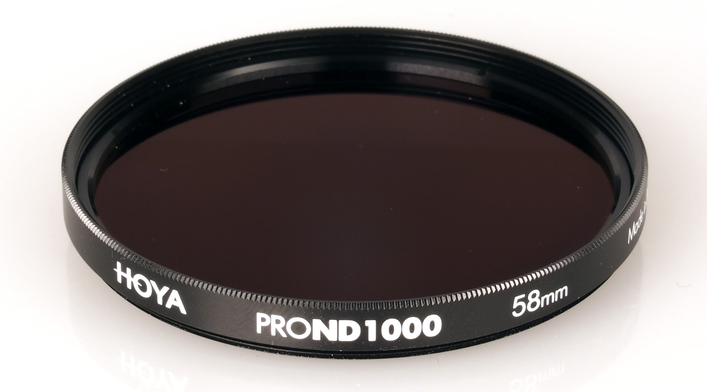Hoya YPND100067 Pro ND-Filter (Neutral Density 1000, 67mm)