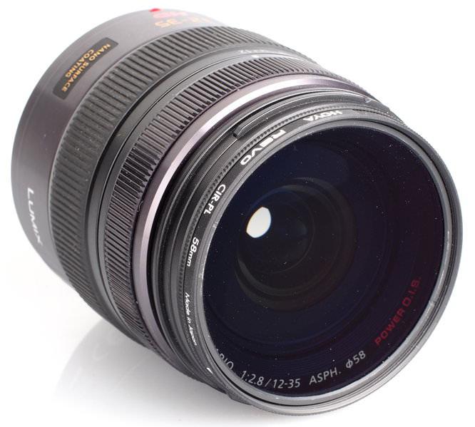 Hoya Super Pro1 D Revo Filter SMC CIR PL (2)