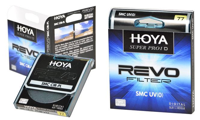Hoya REVO Filters
