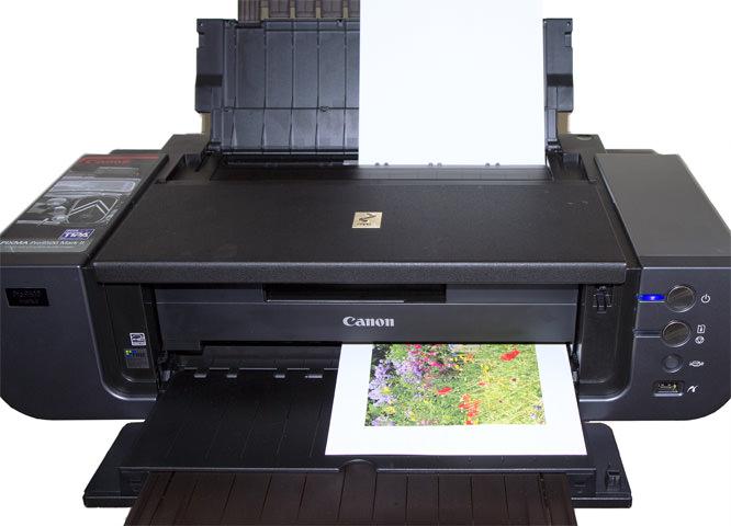 Canon Pixma Pro 9500 Mk 2