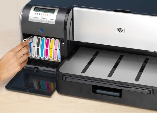 HP Photosmart B9180