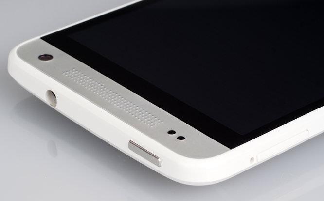 HTC One Mini Silver (5)