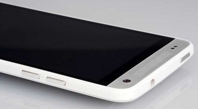 HTC One Mini Silver (6)