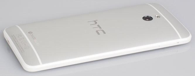HTC One Mini Silver (7)