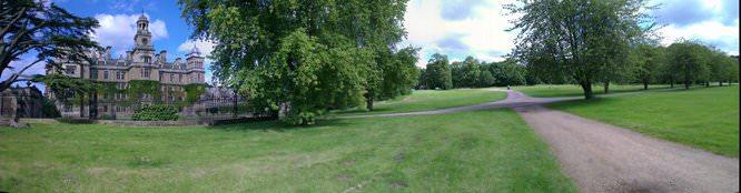 Panoramic   3.0 mm