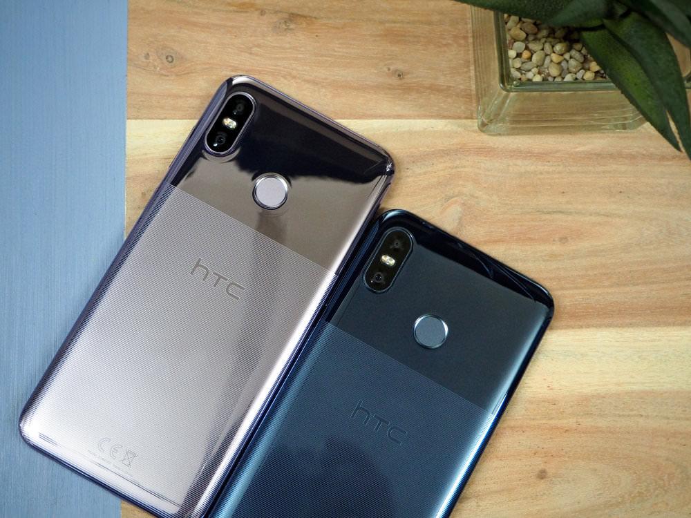 HTC U12 Life Both Colours P8280025