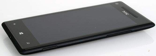 Htc Windows Phone 8x 1