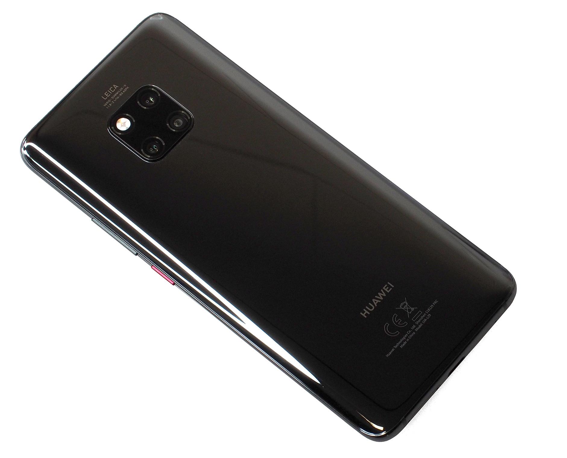 Huawei Mate 20 Pro Review | ePHOTOzine