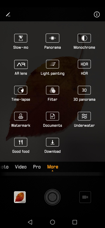 Huawei Mate 20 Pro Review   ePHOTOzine