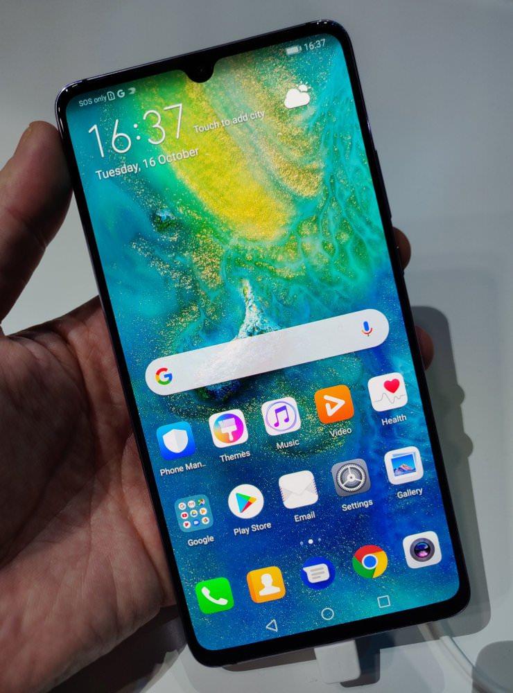 Huawei Mate20 X (7) (Custom)