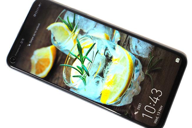 Huawei Nova 5T Smartphone Review
