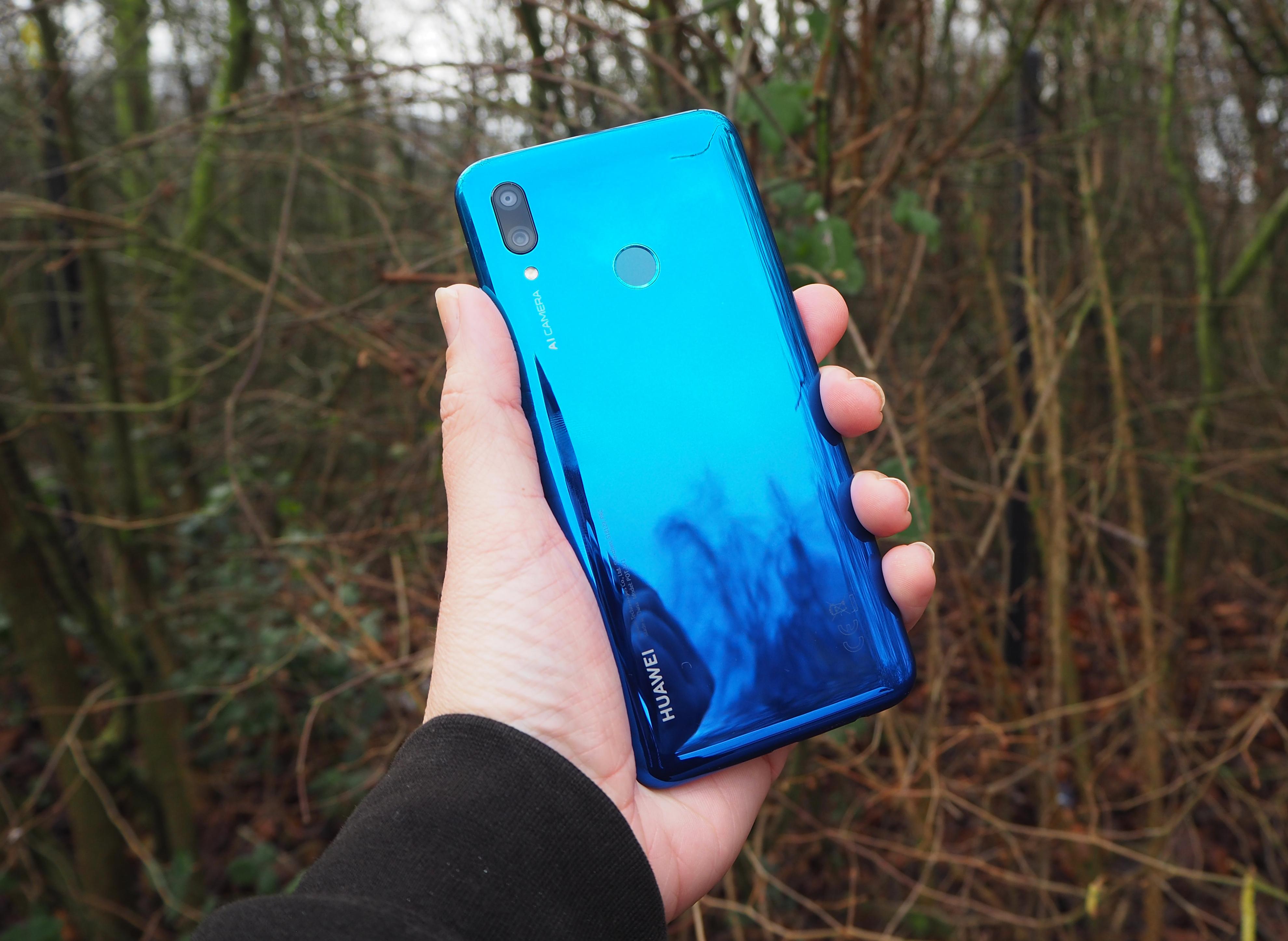 Huawei P Smart 2019 Budget Smartphone Sample Photos | ePHOTOzine