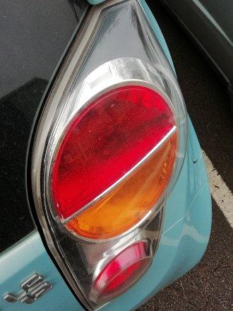 Car | 1/220 sec | f/2.2 | 3.5 mm | ISO 50