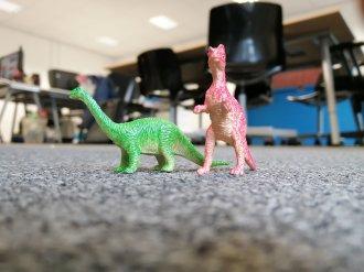 Dinosaurs | 1/33 sec | f/1.8 | 3.6 mm | ISO 125