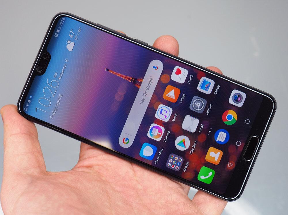 Huawei p20 pro vs samsung s9 plus camera