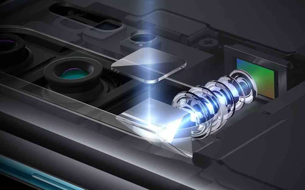 Huawei P30 Pro Telephoto Zoom