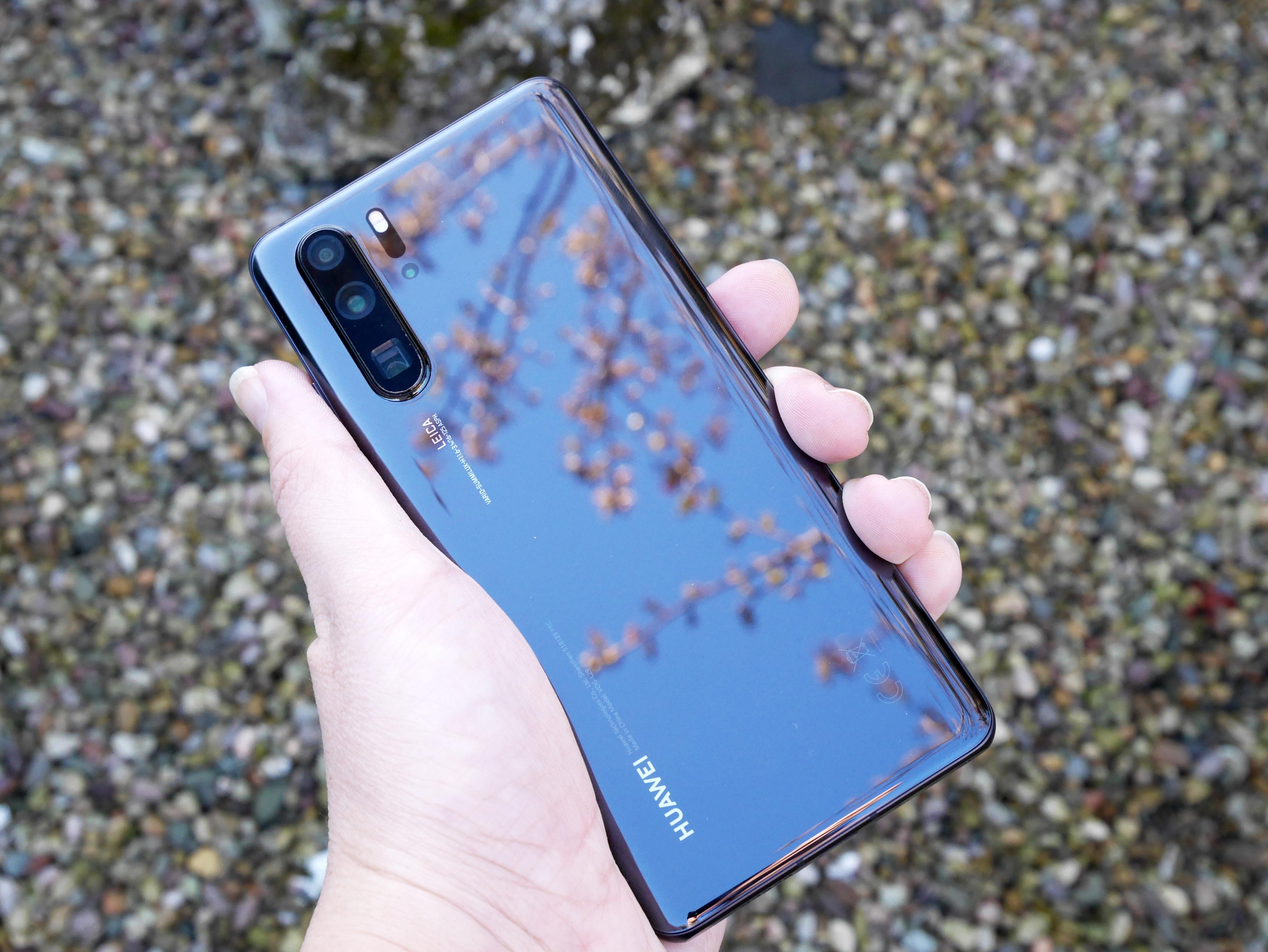 Huawei P30 Pro Smartphone Full Review | ePHOTOzine