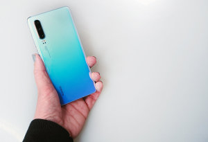 Huawei P30 Smartphone Review