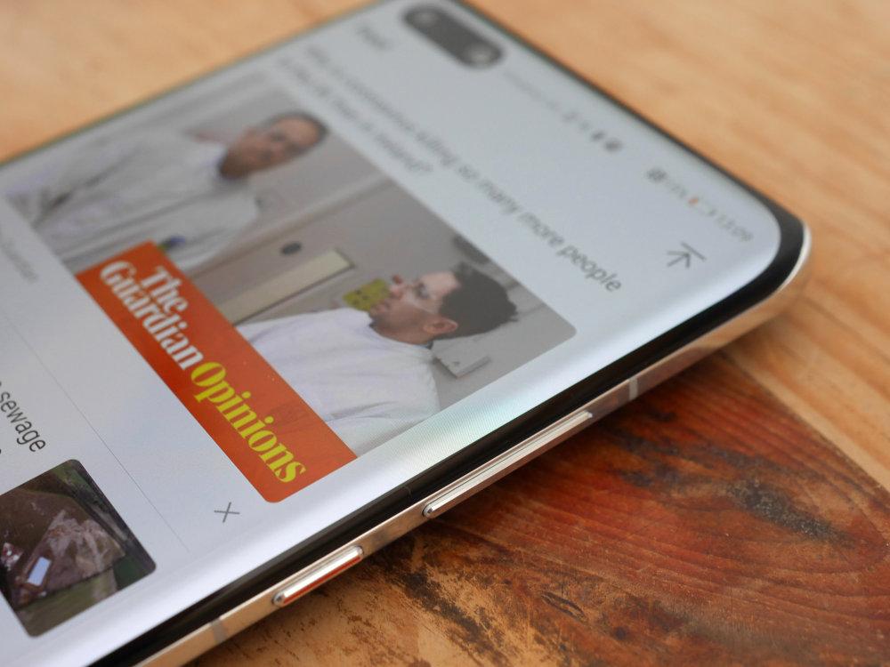 Huawei P40 Pro Screen (1)