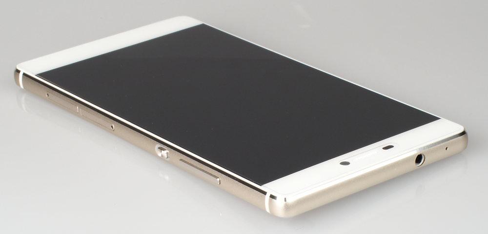 Huawei P8 Smartphone Review | ePHOTOzine
